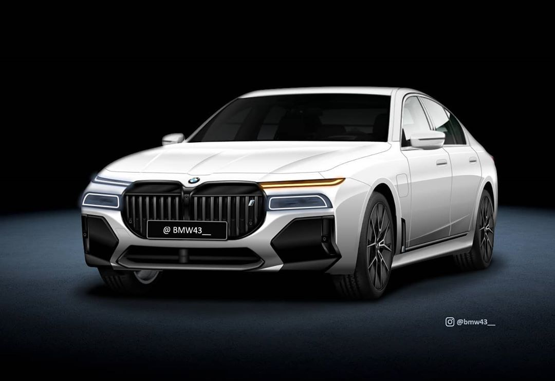 New Bmw 7 Series 2020 2021 Price In Malaysia Specs Images Reviews