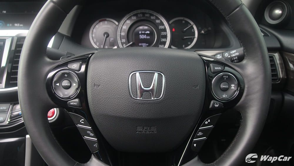 2018 Honda Accord 2.4 VTi-L Advance Others 006