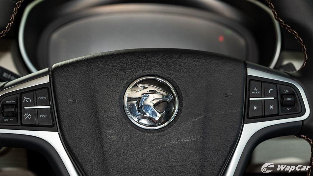 2020 Proton X70 1.8 Premium 2WD Others 010