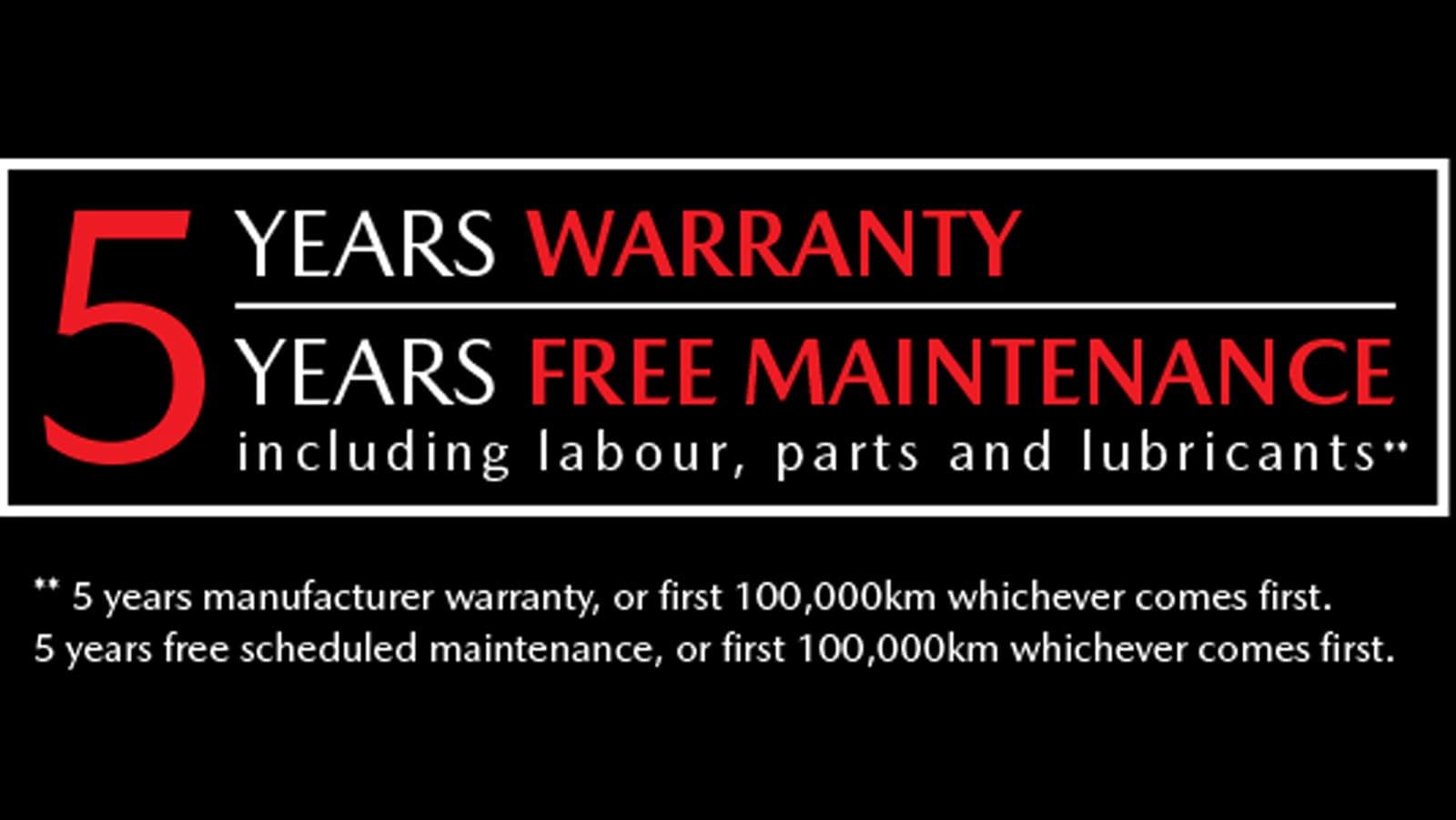 2020 Mazda Free Service Malaysia
