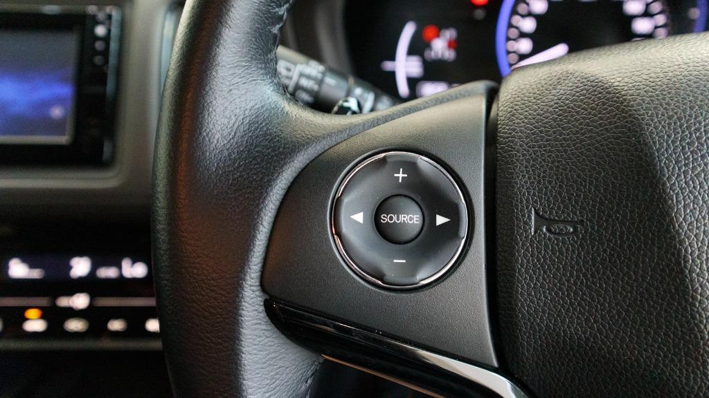 2019 Honda HR-V 1.5 Hybrid Others 003