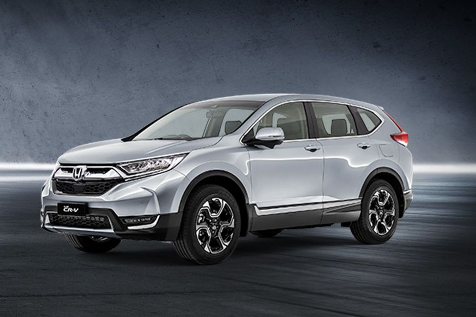 Honda CR-V (2018) Others 001