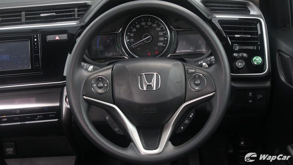 2018 Honda City 1.5 Hybrid Others 002