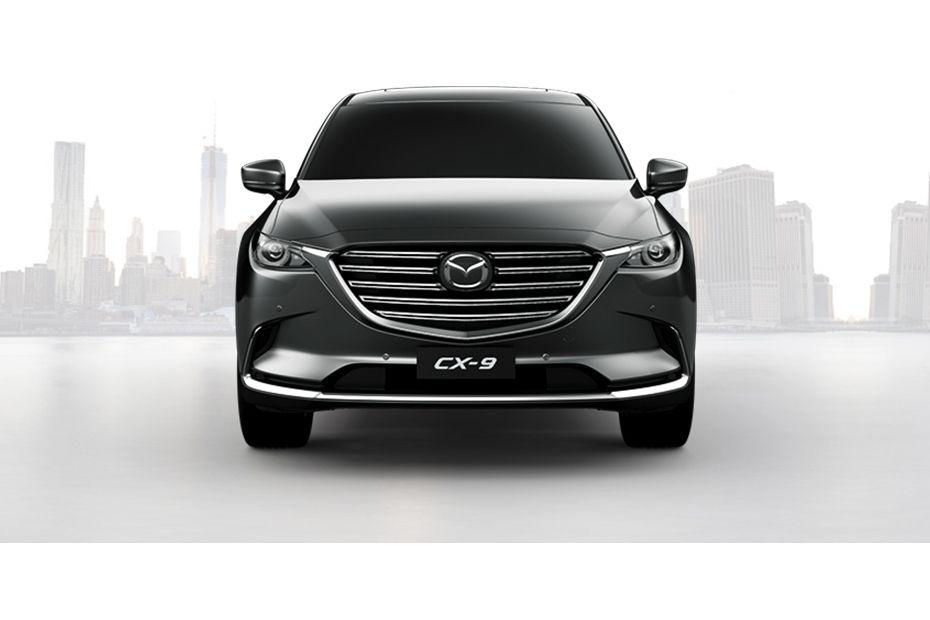 Mazda CX-9 (2018) Others 002