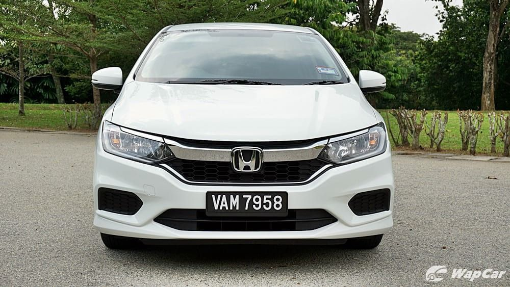 honda city grade e 2018-I'm just looking for some advice on this. Does the new honda city grade e 2018 get headlamps ? Am i just too lazy?00
