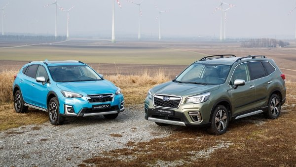 You can book your dream Subaru online now