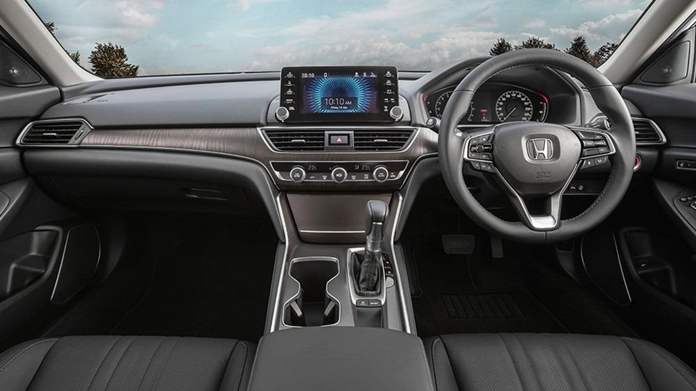 2020 Honda Accord 1.5TC Price, Reviews,Specs,Gallery In Malaysia | Wapcar