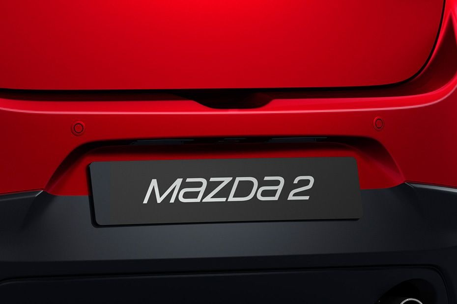 Mazda 2 Hatchback (2018) Others 009