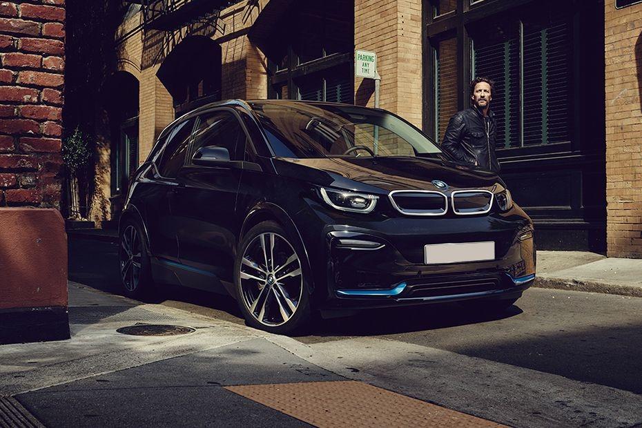 BMW i3s (2019) Exterior 002