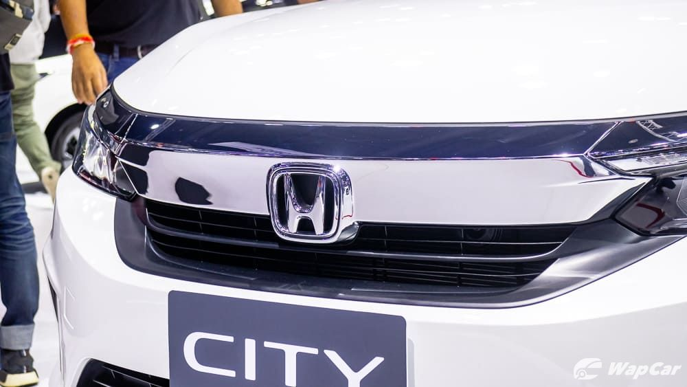 honda city grade e 2018-I'm just looking for some advice on this. Does the new honda city grade e 2018 get headlamps ? Am i just too lazy?03