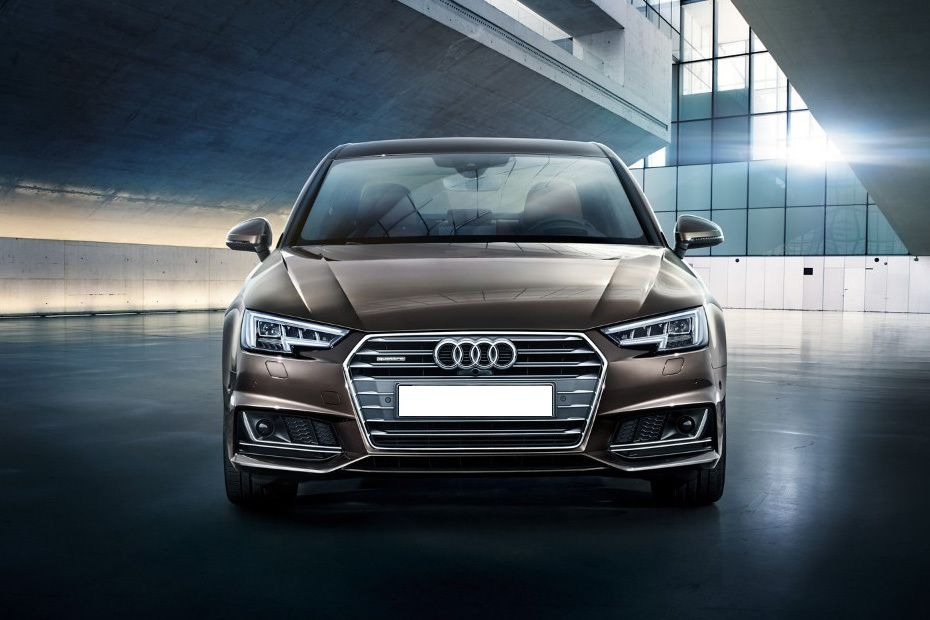 Audi A4 (2019) Others 002