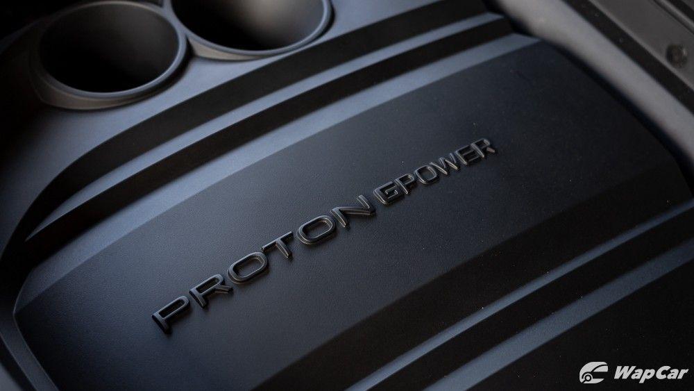 2020 Proton X70 1.8 Premium 2WD Others 006