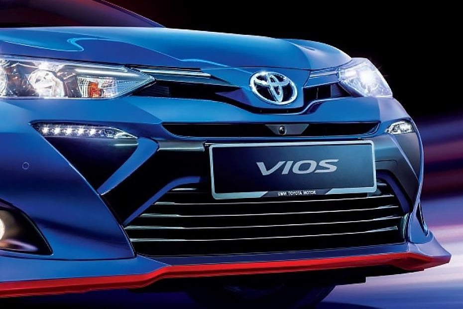toyota vios sportivo 2018-I am just a bit distressed。 Should I get a heavier car or a lighter car?  Am i just really lucky?01