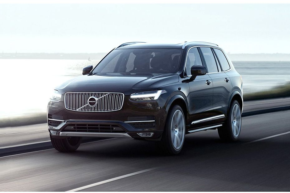 Volvo XC90 T5 Formally Enters Malaysian Market - Only Sale For RM 373,888!