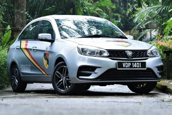 Proton Saga breaks its own sales records in June 2020, highest number sold since 2014!