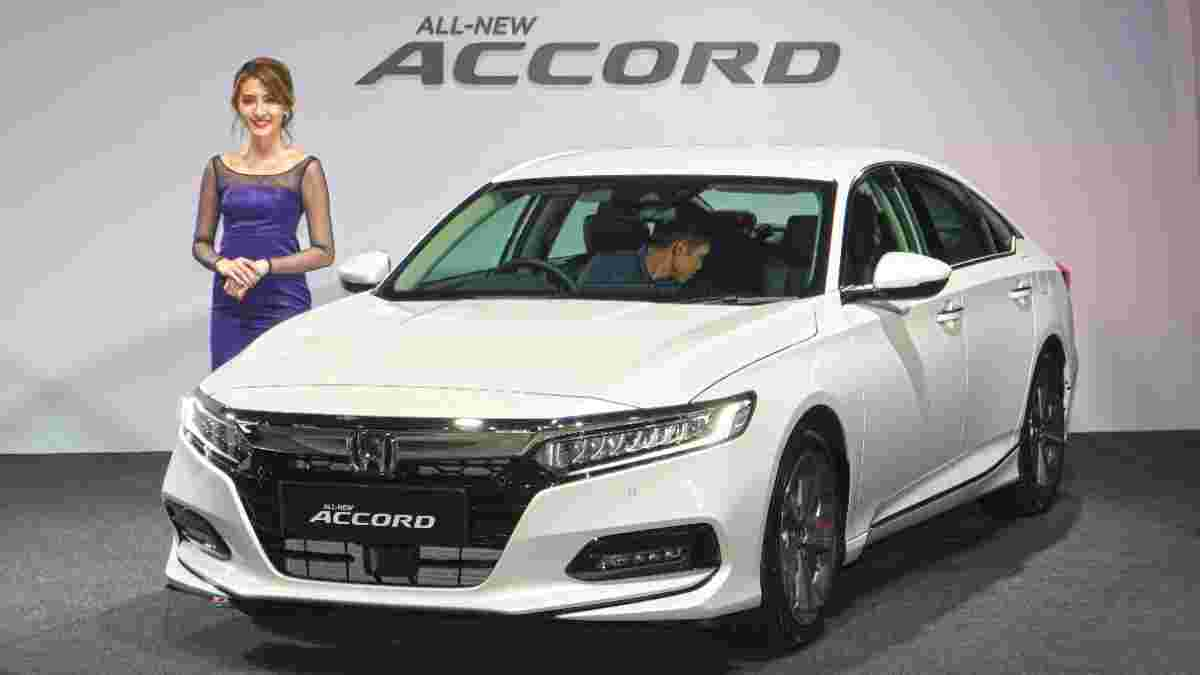 Is the all-new 2020 Honda Accord worth the money?