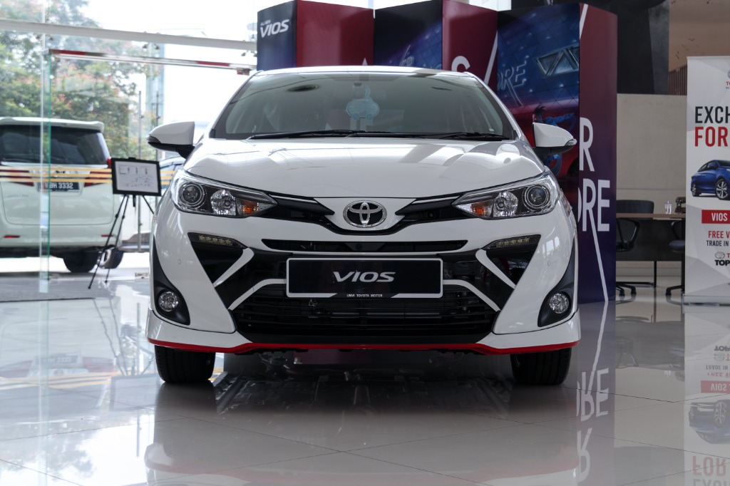 toyota vios 2006-Why some people feel I made a mistak on this. What are the segment offered in the new toyota vios 2006? I think i just found something new!02