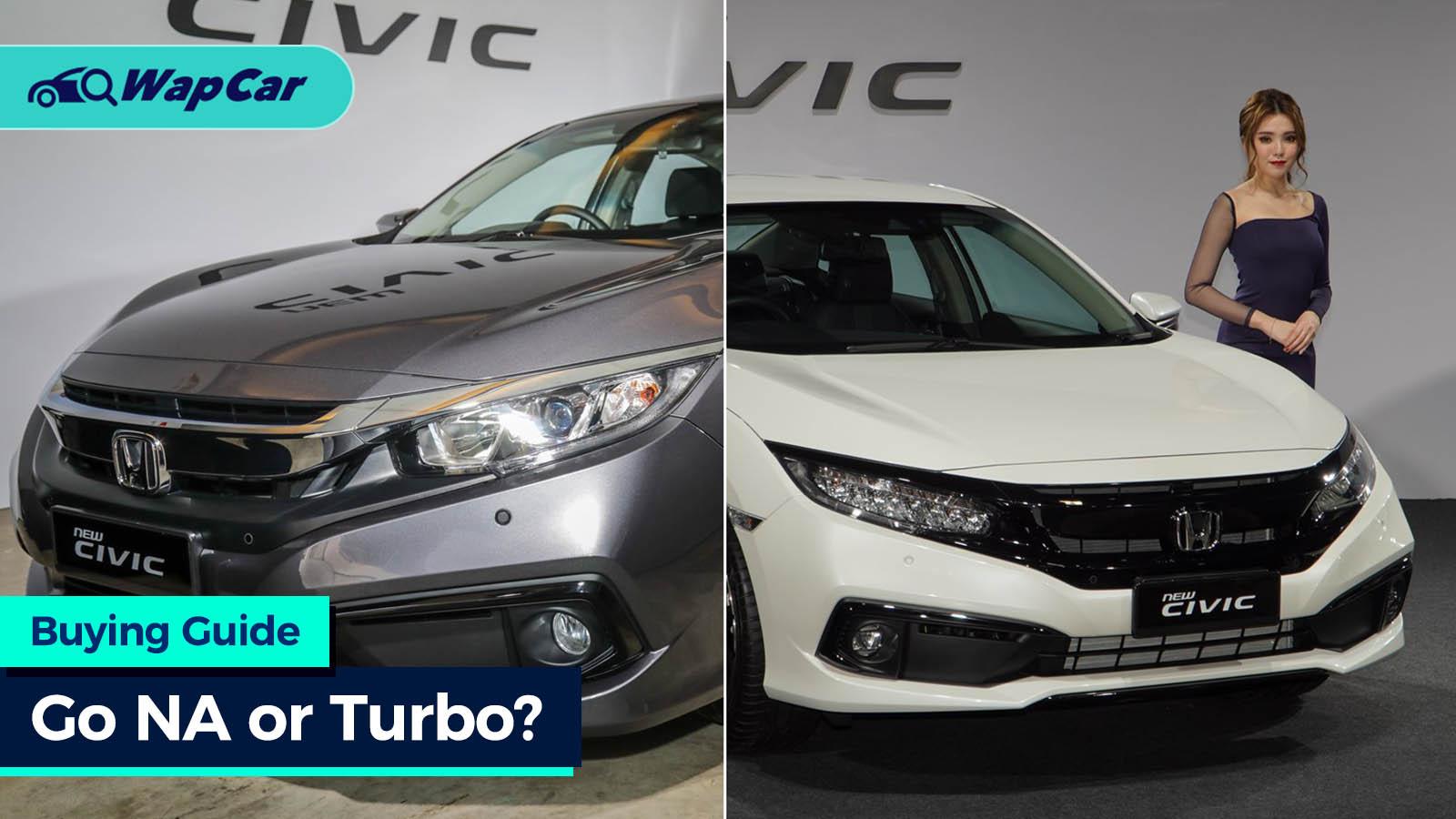 Kekurangan Harga Mobil Civic Turbo Perbandingan Harga