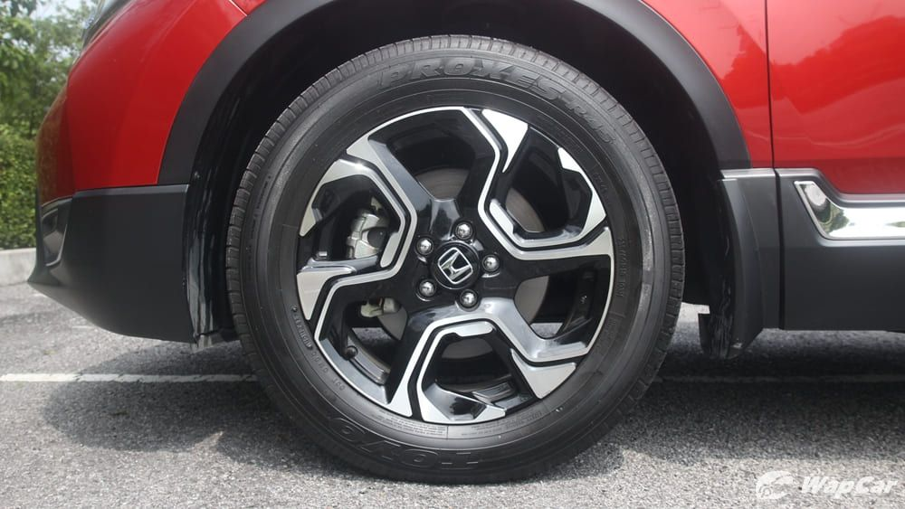 crv 2019 ex-Has anyone ever do with this? How to get a crv 2019 ex? I guess i just need some support.00