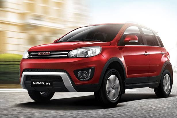 Haval H1 (2018) Others 001