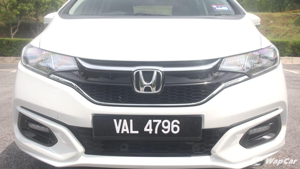 honda jazz exclusive edition-Should i worry about this? Does all-new honda jazz exclusive edition exceeds class in fuel economy? Should i just continue?01