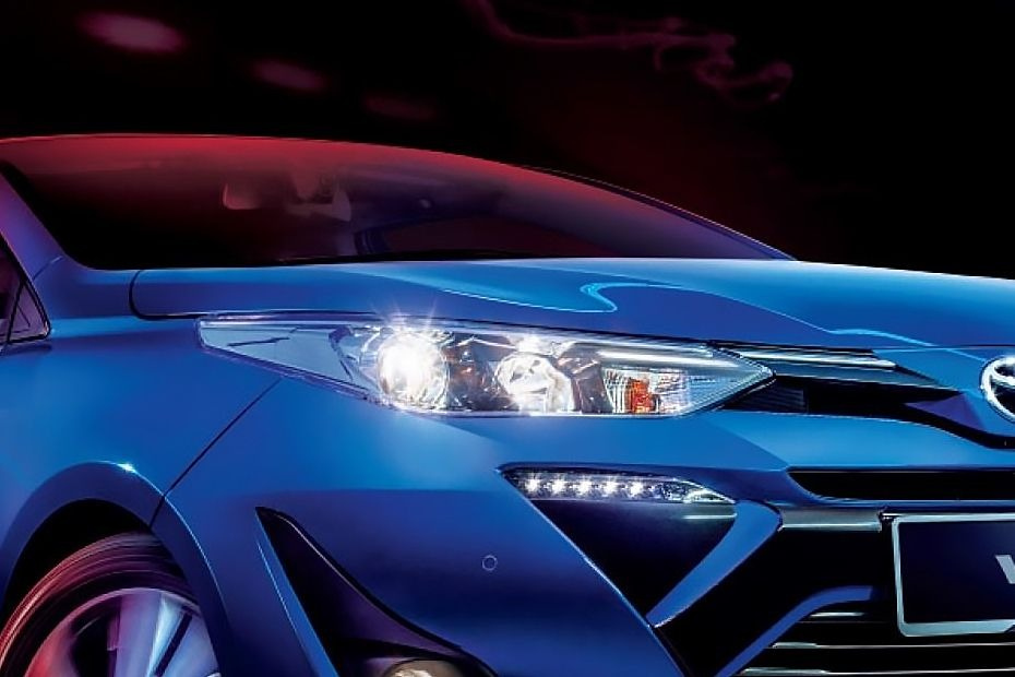 vios 2019 black-I am used to driving vios 2019 black. How powerful is the new vios 2019 black? Should i just give up?00