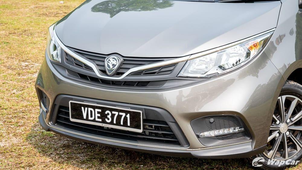 2019 Proton Iriz 1.6 VVT Premium CVT Others 009