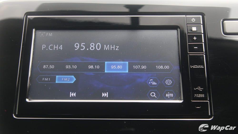 2018 Honda City 1.5 Hybrid Others 005