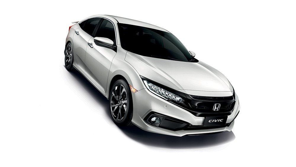 2020 Honda Civic Public Others 003