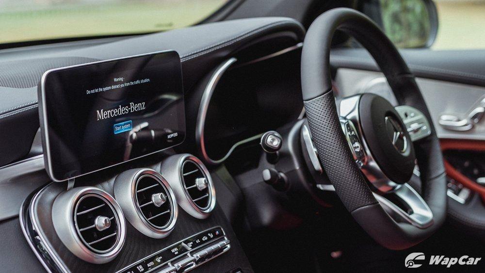 2020 Mercedes-Benz GLC 200  Others 003