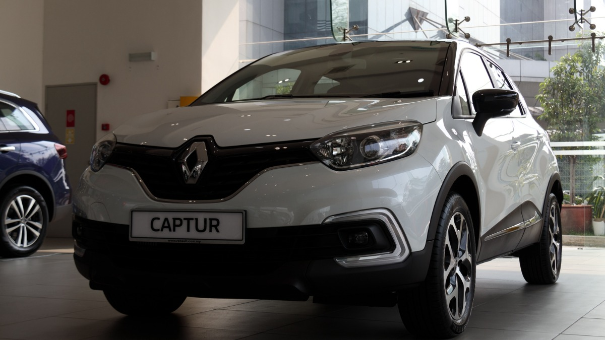 Renault Captur 01