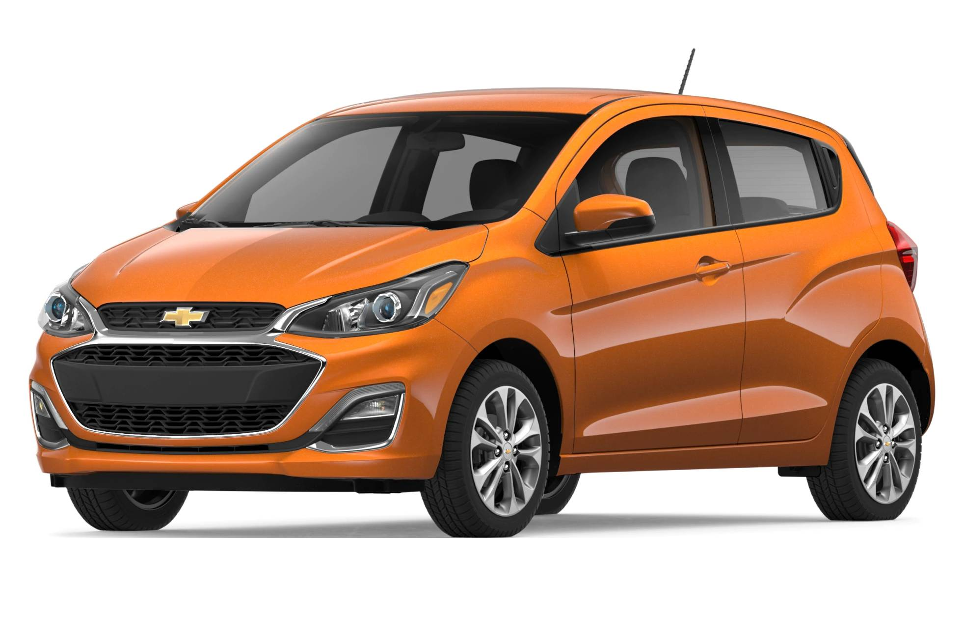 2020 Chevrolet Spark 2LT AUTOMATIC