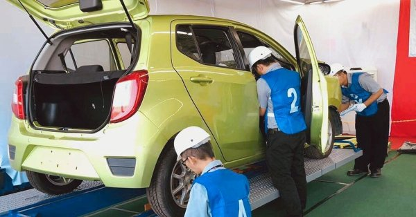 Perodua Axia: How much does it cost to maintain over a 5-year period?