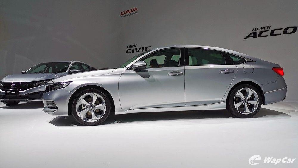2020 Honda Accord 1.5TC Others 001