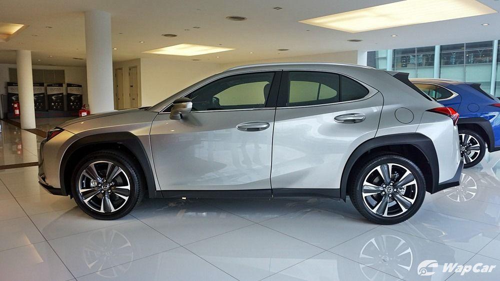 2020 Lexus UX 200 Luxury Others 006