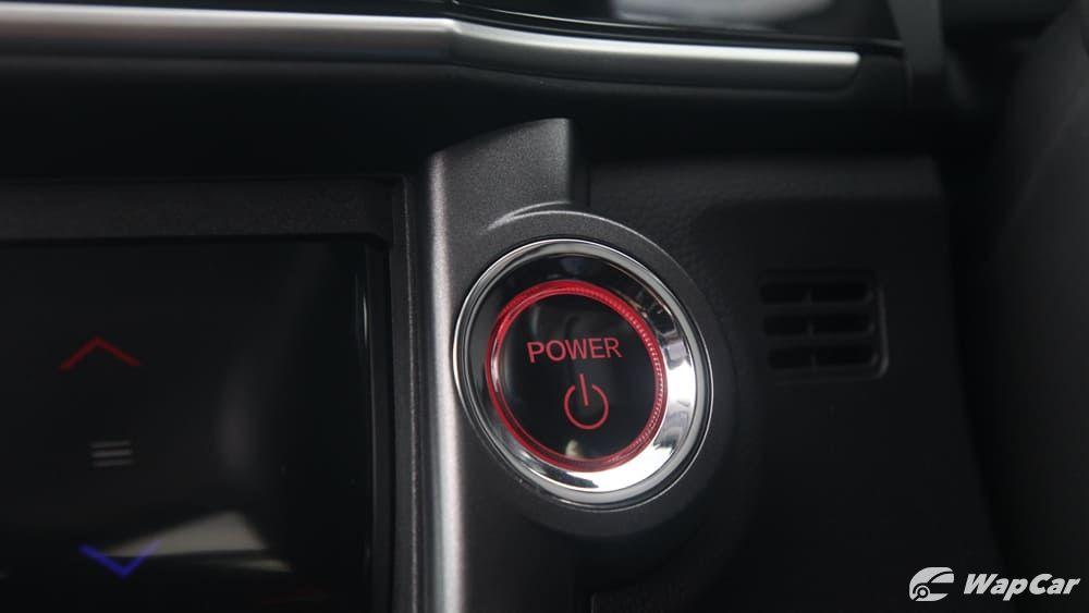 2018 Honda City 1.5 Hybrid Others 007