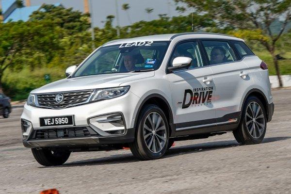 WapCar readers prefers SUVs over MPVs, sedans over hatchbacks!