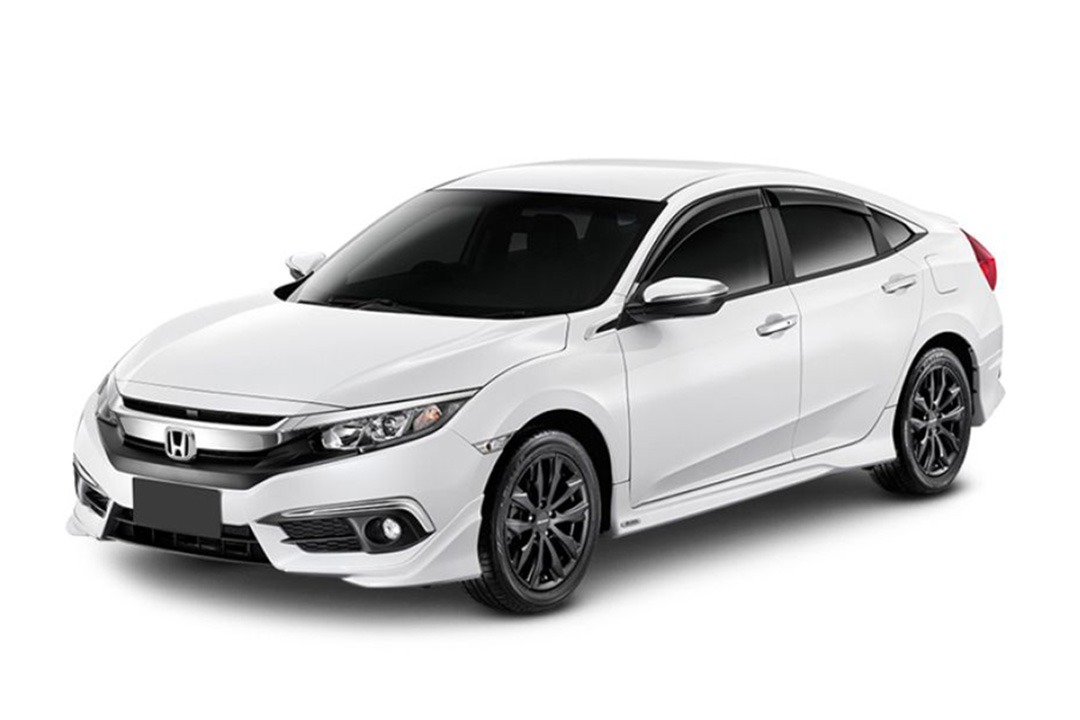 2018 Honda Civic 1.5TC Price, Reviews,Specs,Gallery In Malaysia | Wapcar