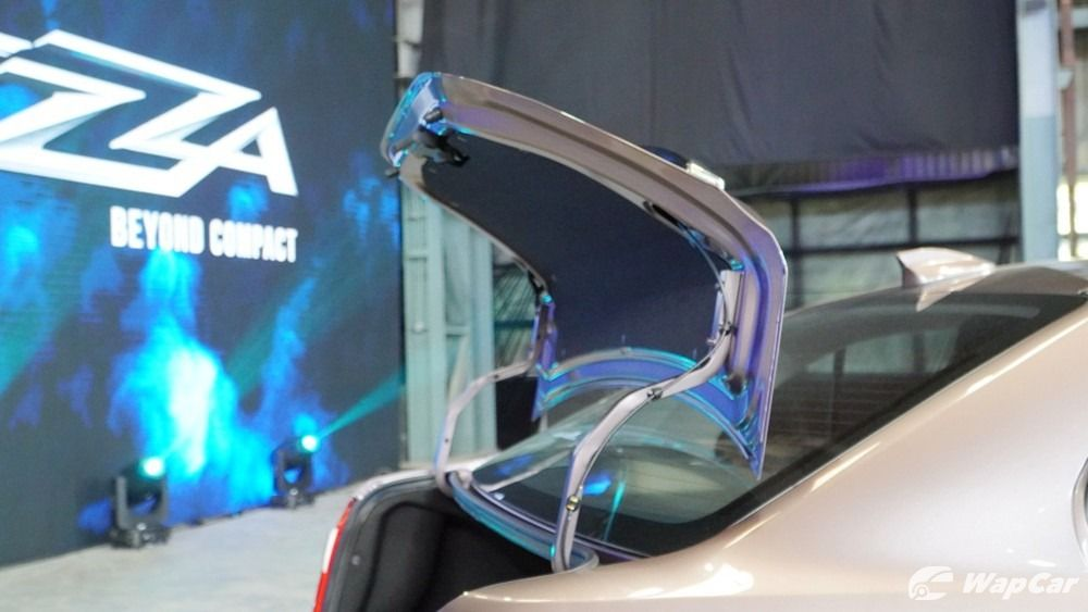 2020 Perodua Bezza 1.0 GXtra 1.0 AT Others 001