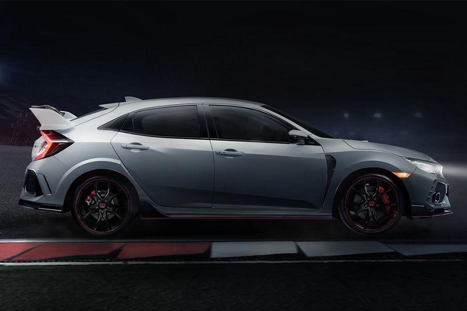 Honda Civic Type R (2018) Others 005