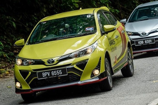 Toyota Malaysia announces special term financing for graduates to get a brand new Toyota!