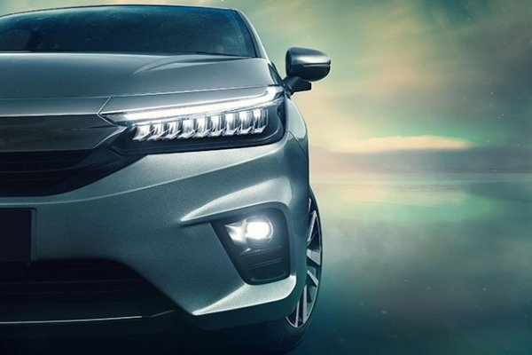 India's 2020 Honda City's gets a new 1.5L DOHC engine, likely for Malaysia