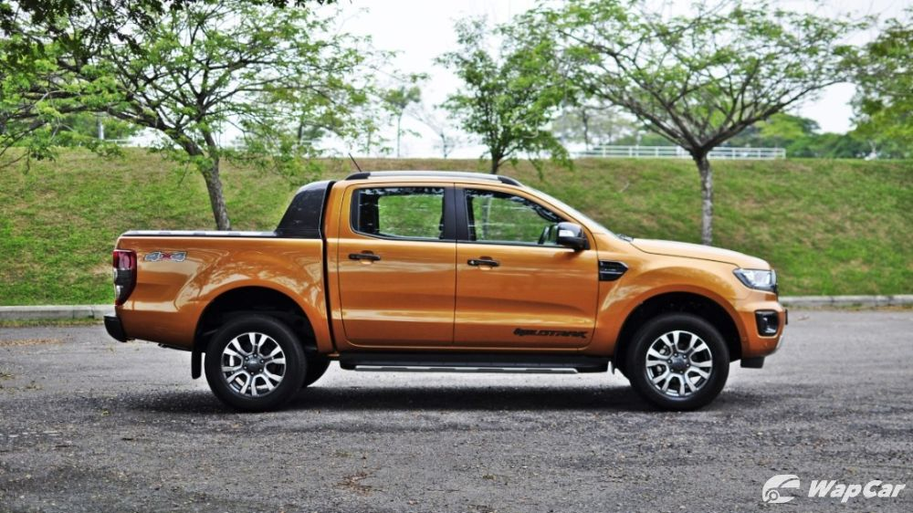 2022 Ford Ranger Manual Transmission Review Specs Price
