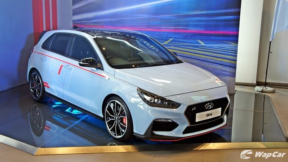 2020 Hyundai i30N Others 001