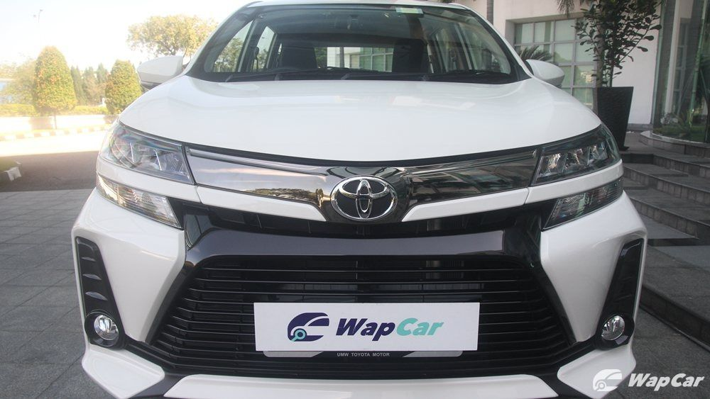 2019 Toyota Avanza 1.5S+ Others 009