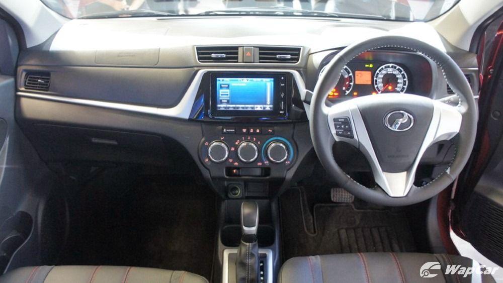 2020 Perodua Bezza 1.3 AV AT Others 001