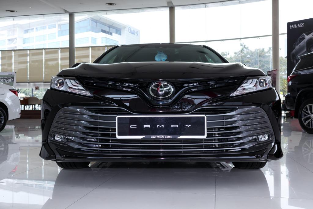 2019 Toyota Camry 2.5V Others 002