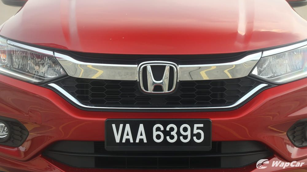 2019 all new honda city-Am I still grounded? Is the new 2019 all new honda city well proportioned? should i just keep waiting01