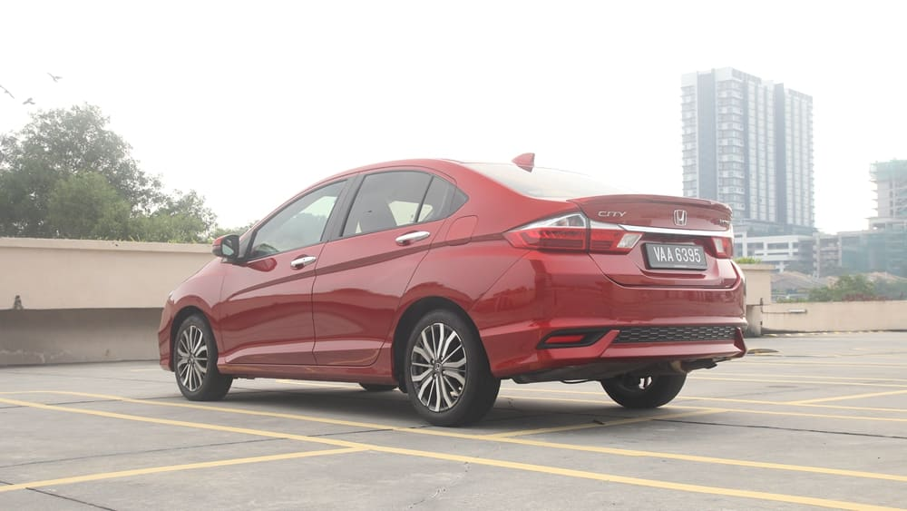 2018 Honda City 1.5 V Price, Reviews,Specs,Gallery In Malaysia   Wapcar