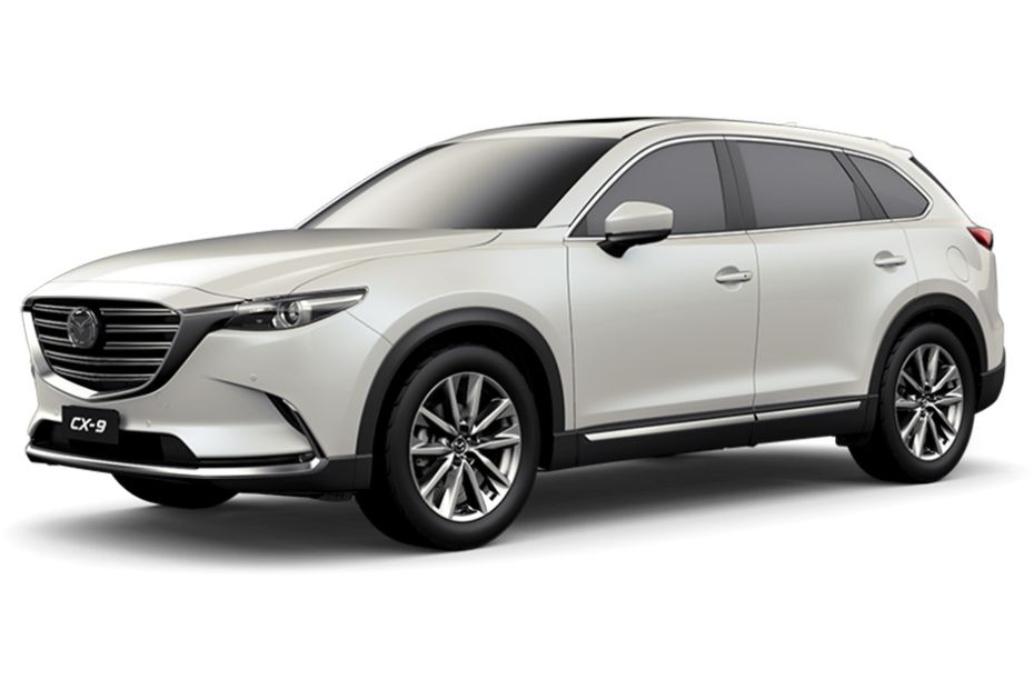 Mazda CX-9 (2018) Others 001